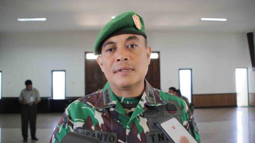 direktur Polbangtan Manokwari, drh. Purwanta,M.Kes