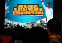 Malahayati Jadi Duta Petani Millenial Wakili Polbangtan Manokwari
