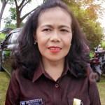 Anggota DPRD Kabupaten Manokwari, Orpa Tandiseno, SP