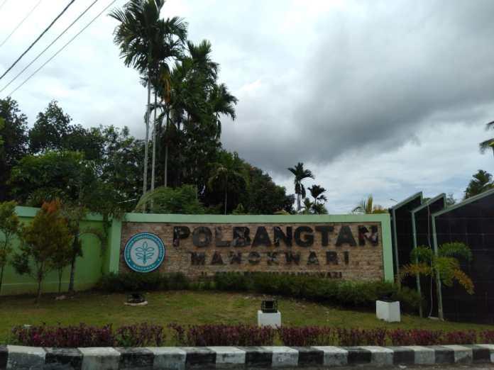 Kampus Polbangtan Manokwari. Foto: RR/ON