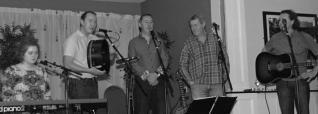 Clann Mhic Ruairí - song 2016