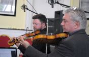Dónal & Gerry O'Connor - McGahon & Donnellan Music Mss workshop 2016