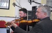 Dónal & Gerry O'Connor - McGahon & Donnellan Music Mss workshop 2016