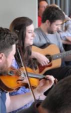 Dónal O'Connor, Gráinne Holland Feilimí, O'Connor Seoladh CD 2016