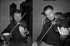 Dónal O'Connor & Macdara Ó. Graham 2016