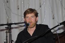 Tiarnan Ó Duinnchinn Concert 2016