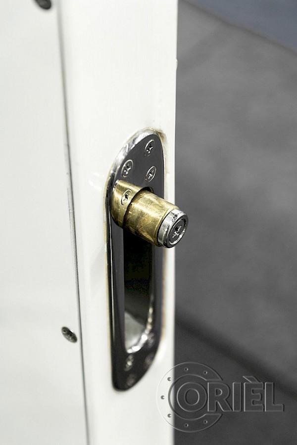 Watertight Aluminium Ship Door For Yachts Oril