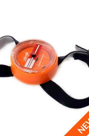 Str8 First orienteering compass
