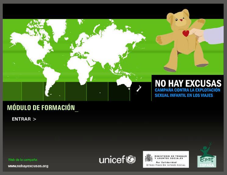 Unicef ya no hay escusas derechos del niño