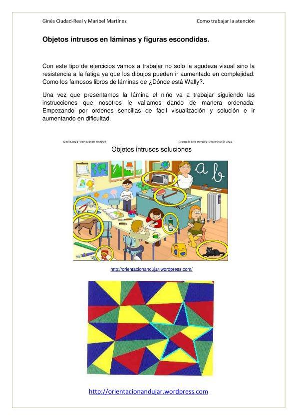 PAUTAS Y ACTIVIDADES PARA TRABAJAR LA ATENCION_15