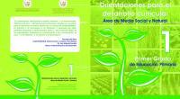 Colección de cuadernos de conocimiento del medio realizados por el Gobierno de Guatemala de Álvaro Colom Caballeros para el primer ciclo de primaria que se corresponde con primer y segundo […]