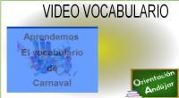 Os dejamos nuestro último video para aprender el vocabulario relacionado con el carnaval en formato audiovisual. Esperamos que os guste esta nueva manera de presentar los materiales de Orientación Andújar. […]