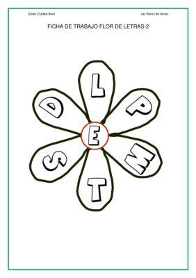 flores de letras de 6 petalos imagen_06