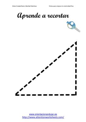 Aprende a recortar figuras con lineas rectas imegen 3
