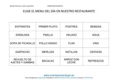 MENÚ DEL DÍA EN EL RESTAURANTE ANDUJAR ORIENTA imagenes_2.pdf