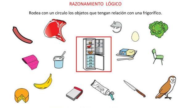 categorizar frigorífico