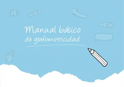 manual de grafomotricidad