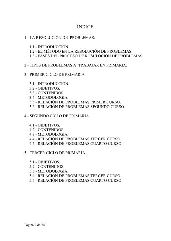 COMPLETO Taller de Problemas de matematicas para Primaria ...