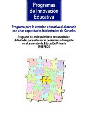 PROGRAMA DE ALTAS CAPACIDADES IMAGEN 1