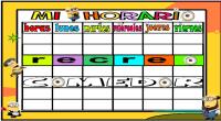 A lo largo de diferentes entradas vamos a ir dejando nuestros horarios escolares en formato totalmente editable para que vosotros podáis adaptarlos a vuestras clases y a vuestros colegios. El […]