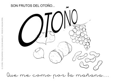 10. SON FRUTOS DEL OTOÑO