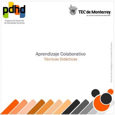 Aprendizaje Colaborativo  Técnicas Didácticas imagen -1