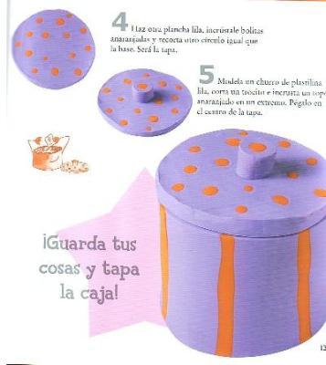 MANUALIDADES DE PLASTILINA IMAGENES_11