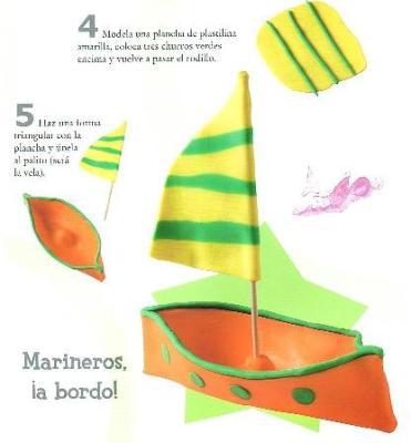 MANUALIDADES DE PLASTILINA IMAGENES_27
