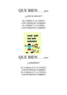 EL SONIDO DE LOS ANIMALES LA GRANJA CANCION INFANTIL IMAGEN_3