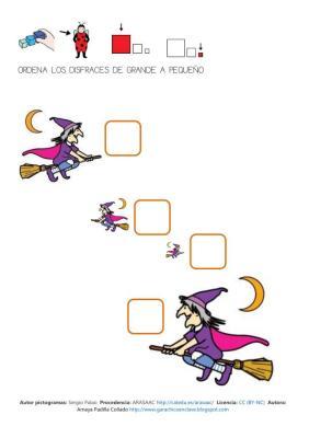 RECOPILACION DE MATERIALES HALLOWEEN INFANTIL PRIMARIA IMAGENES (8)