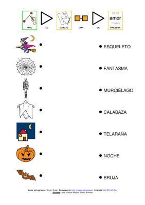 Unir_pictograma_Halloween_nombre