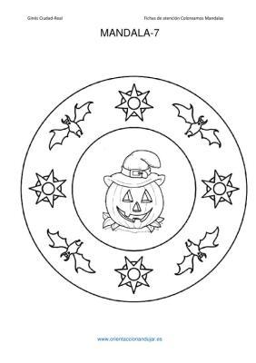 coleccion de mandalas de halloween IMAGENES_08