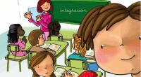 Gracias a Mª del Mar Gallego Matellán autora de esta fantástica Guía para la integración del alumnado con TEA en Educación Primaria, que ha tenido a bien compartir con todos […]