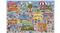 Os dejamos estas divertidas actividades para trabajar la atención de nuestros alumnos. En estas láminas muy coloridas y divertidas nuestros alumnos deben de encontrar diferentes, objetos, personajes, animales, etc. Para […]