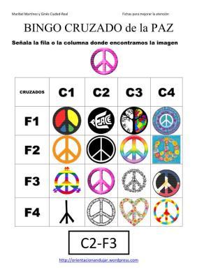 bingo cruzado por la paz 2014  en imagenes_1