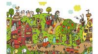 Os dejamos estas divertidas actividades para trabajar la atención de nuestros alumnos. Con la temática de la granja En estas láminas muy coloridas y divertidas nuestros alumnos deben de encontrar […]
