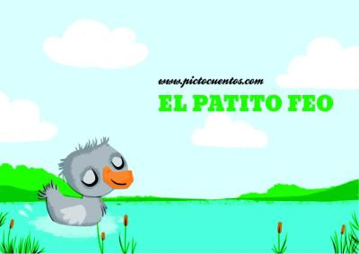 EL PATITO FEO EN IMAGENES_01