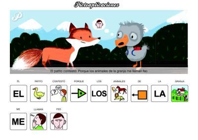 EL PATITO FEO EN IMAGENES_18