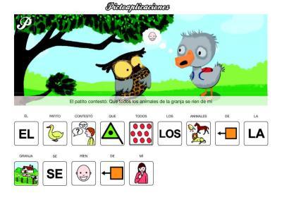 EL PATITO FEO EN IMAGENES_20