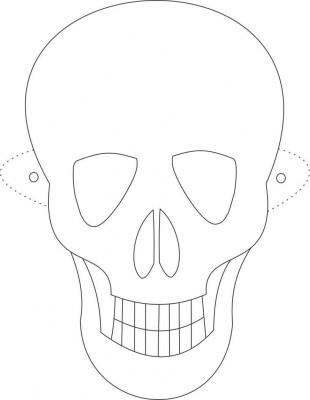 carteta esqueleto