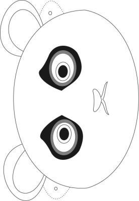 carteta panda