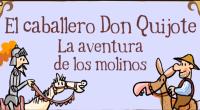 Hace ya algunos meses que vengo detrás de realizar una entrada rindiendo un pequeño homenaje a Cervantes y a su maravilloso libro EL QUIJOTE. Para que este homenaje sea especial […]