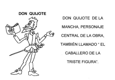 DO QUIJOTE