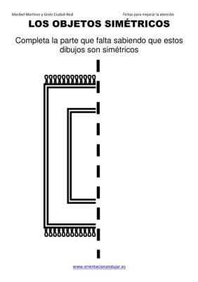trabajamos la lateralidad dibujamos simetricos imagenes_11