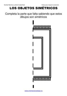 trabajamos la lateralidad dibujamos simetricos imagenes_22