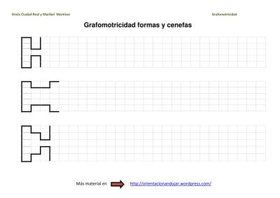 colecion grafomotricidad 2