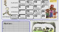 Como cada mes os dejamos el enlace al calendario del mes de junio de nuestros amigos de ACTILUDIS. PINCHA EN LA IMAGEN PARA ACCEDER A LA ENTRADA