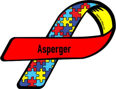 imagen sindrome de asperger