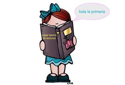 banco lecturas primaria