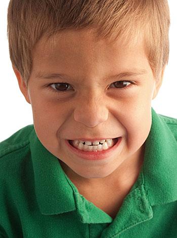 Indicadores para el diagnostico y orientaciones en niños con trastornos de conducta